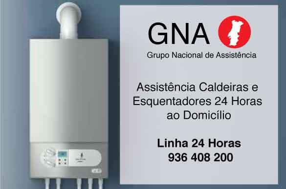 Empresa de Reparação de Esquentadores Lisboa