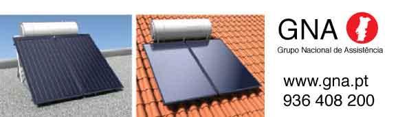 Serviço de Reparação e Manutenção de Painéis Solares