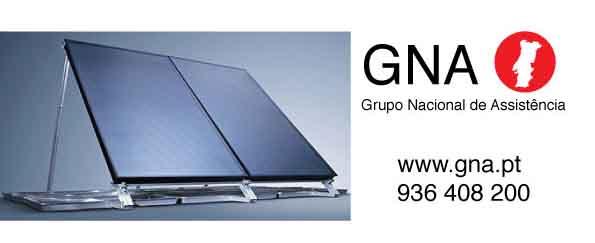 Empresa de Assistência Reparação e Manutenção de Painéis Solares