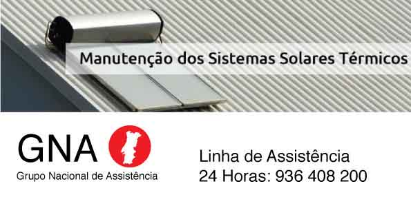 Assistência Painéis Solares Insuatherm Santo Estevão,