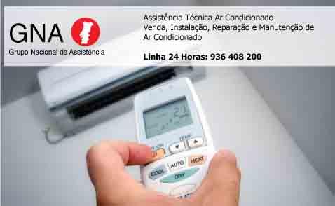 Assistência Ar condicionado Miragaia,