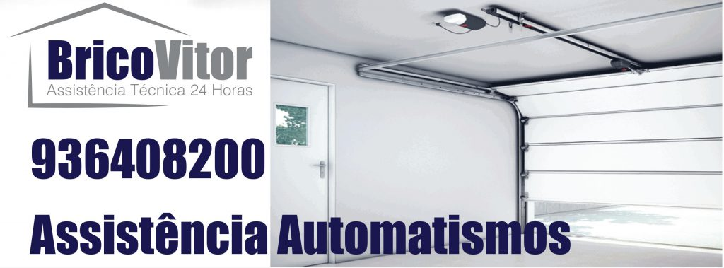 Assistência Automatismos Alenquer